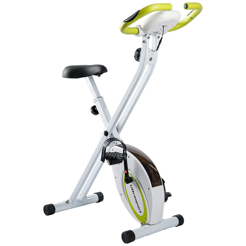 ejercicios para perder peso bici estatica