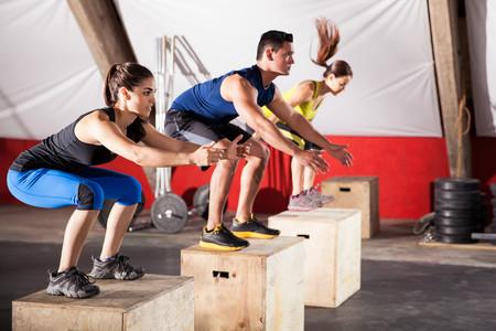 ejercicios pliométricos piernas