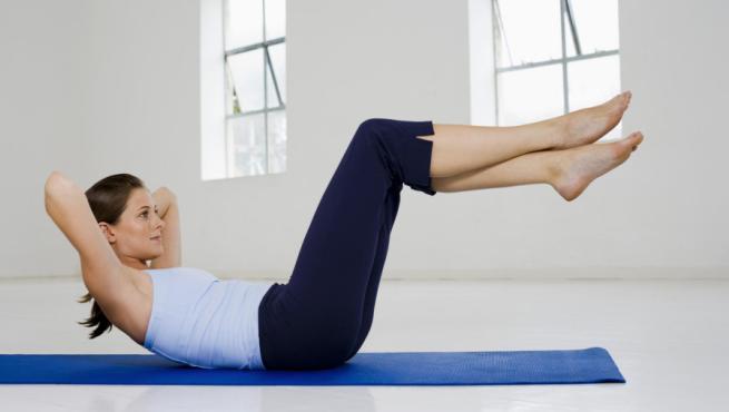 ejercicios postparto beneficios