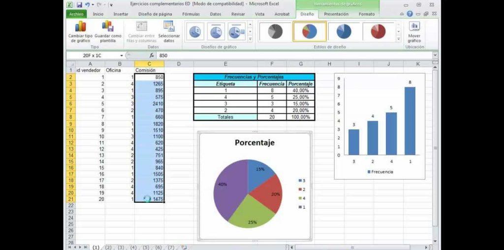ejercicios de estadística-graficados