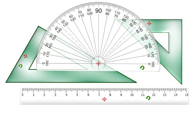 ejercicios de geometria basica