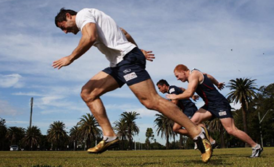 ejercicios aeróbicos de alta intensidad