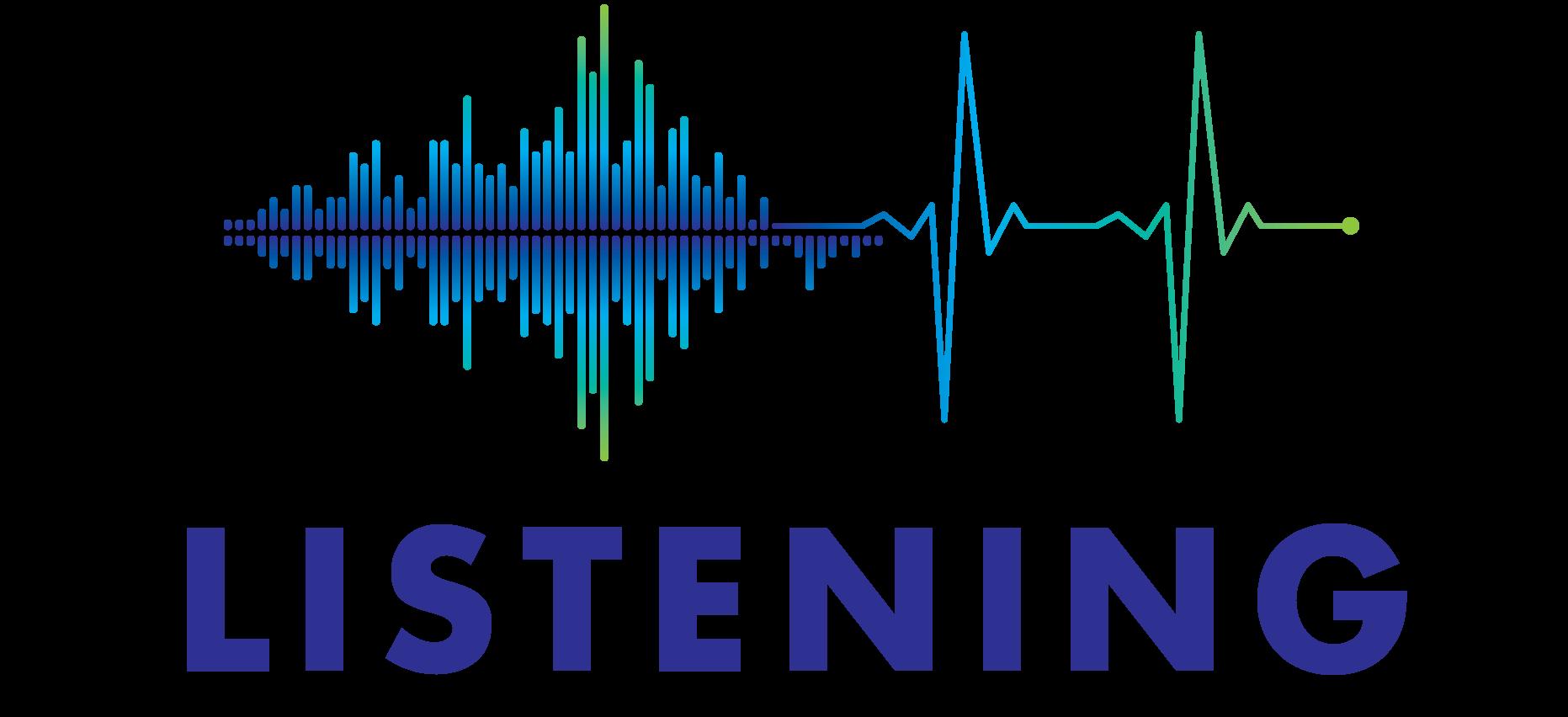 ejercicios de listening para practicar