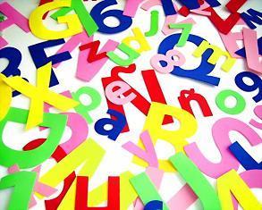 los ejercicios de adjetivos