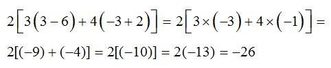 ejercicios operaciones basicas con numeros naturales