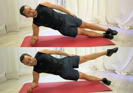 ejercicios de isotonicos