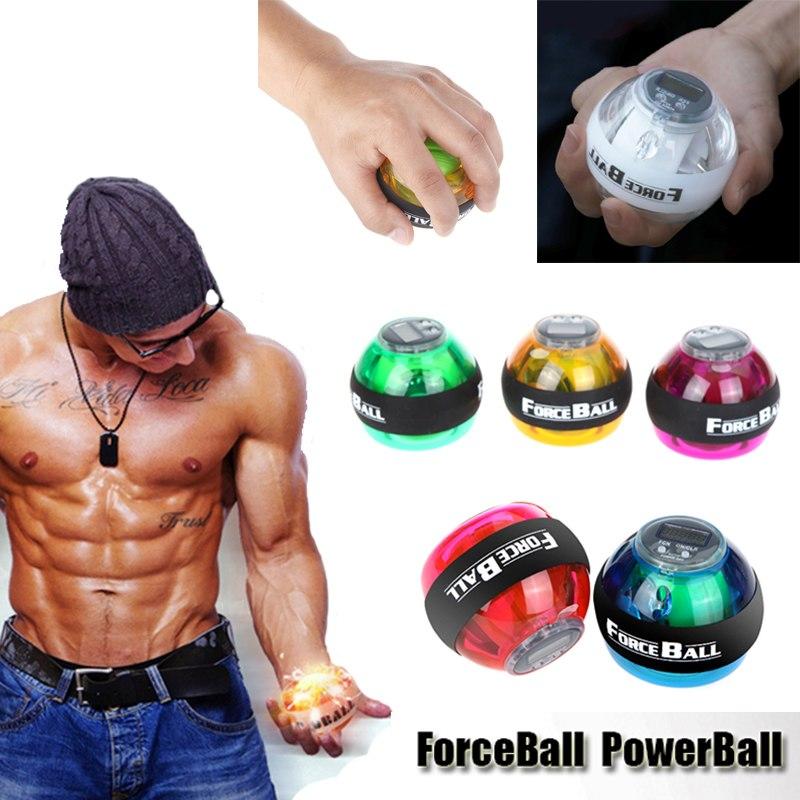 ejercicios de powerball