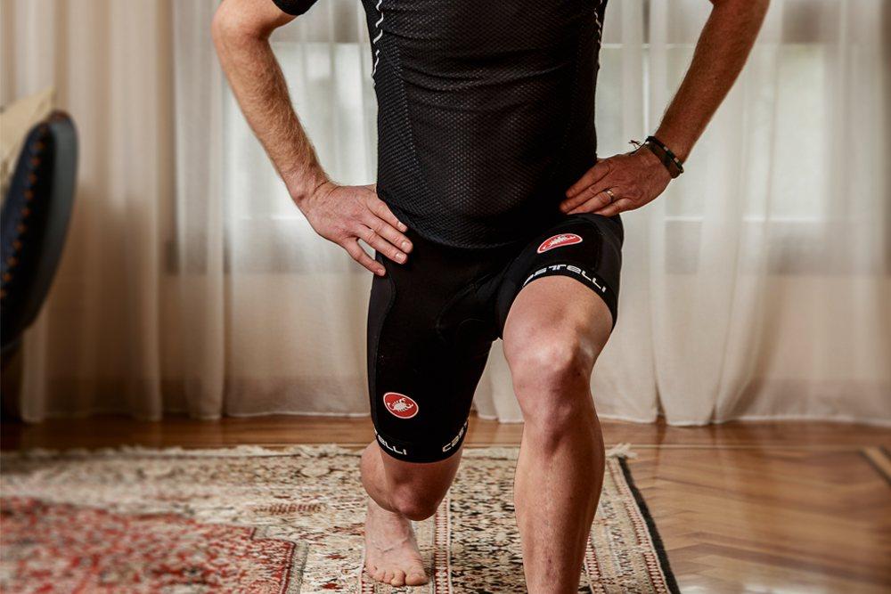 ejercicios trocanteritis de cadera